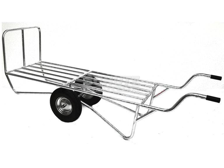 Schutz Gartenbau Transportkarre Karre Transport Typ GB 4 A (optional mit Obergestell)