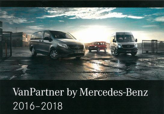 VanPartner Mercedes-Benz